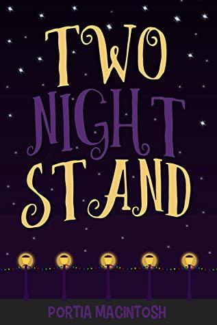 [PDF] [EPUB] Two Night Stand Download by Portia MacIntosh