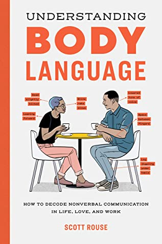 [PDF] [EPUB] Understanding Body Language: How to Decode Nonverbal Communication in Life, Love, and Work Download by Scott Rouse