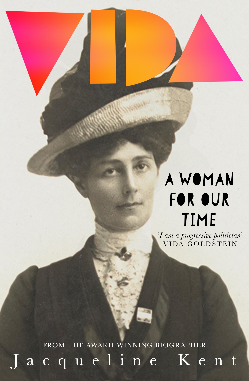 [PDF] [EPUB] Vida: A Woman for Our Time Download by Jacqueline Kent