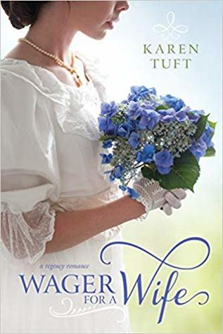 [PDF] [EPUB] Wager for a Wife Download by Karen Tuft