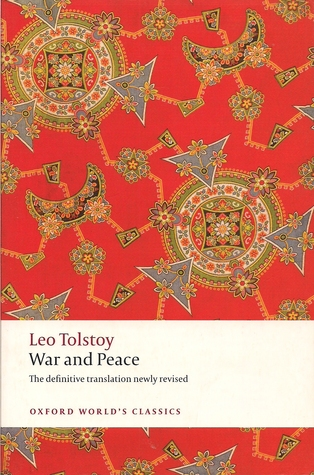 [PDF] [EPUB] War and Peace Download by Leo Tolstoy
