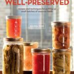 [PDF] [EPUB] Well-Preserved: Recipes and Techniques for Putting Up Small Batches of Seasonal Foods Download