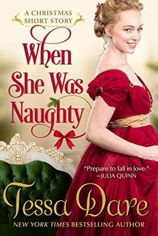 [PDF] [EPUB] When She Was Naughty Download by Tessa Dare