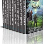 [PDF] [EPUB] Whill of Agora: The Complete Series (9 Book Bundle) Download