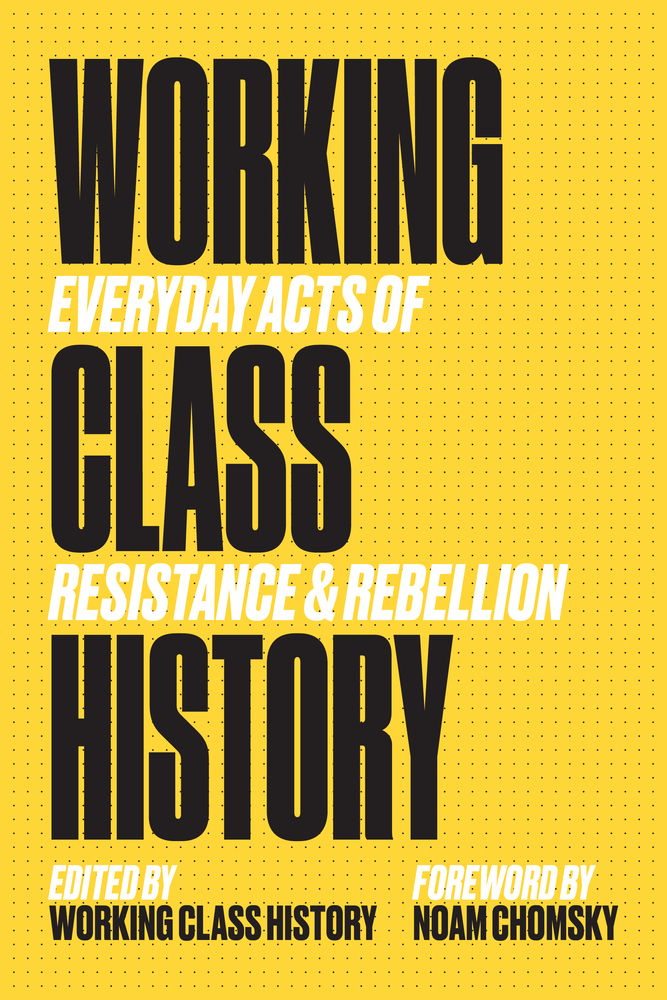 [PDF] [EPUB] Working Class History: Everyday Acts of Resistance  Rebellion Download by Noam Chomsky