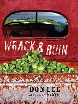 [PDF] [EPUB] Wrack and Ruin Download by Don  Lee