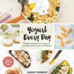 [PDF] [EPUB] Yogurt Every Day: Healthy and Delicious Recipes for Breakfast, Lunch, Dinner and Dessert Download