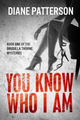 [PDF] [EPUB] You Know Who I Am Download by Diane Patterson