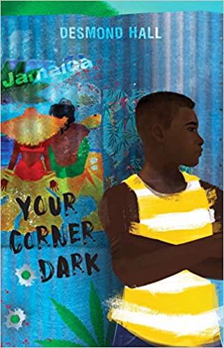 [PDF] [EPUB] Your Corner Dark Download by Desmond Hall
