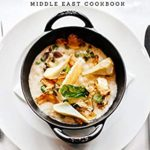 [PDF] [EPUB] ZAMMAN: middle east Cookbook The New Book of Middle Eastern Food Classic Recipes, from Baklava to tagine, Ice Cream salade Download