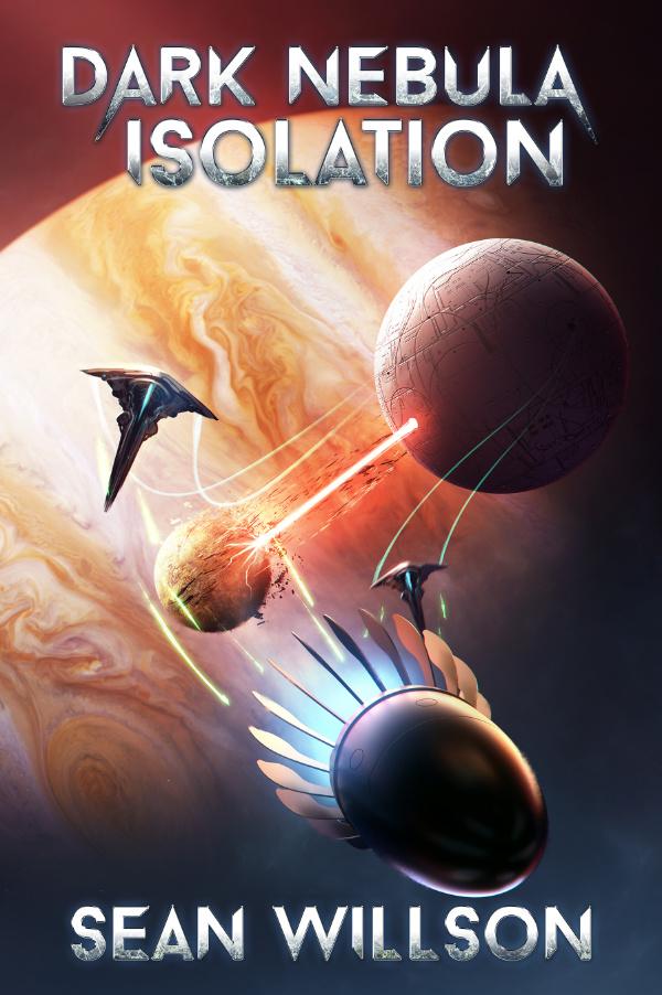 [PDF] [EPUB] Dark Nebula: Isolation (Book 1) Download by Sean Willson