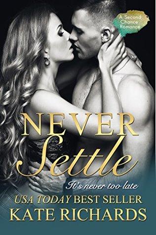 [PDF] [EPUB] Never Settle Download by Kate Richards